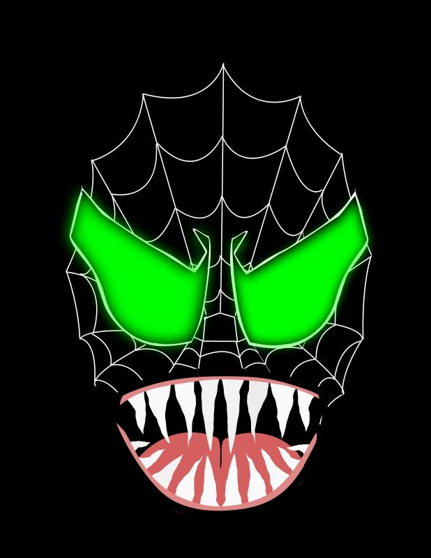 free vector Venom