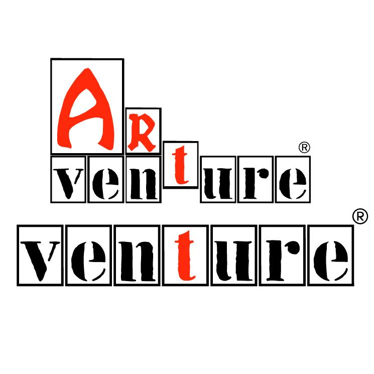 free vector Venture art