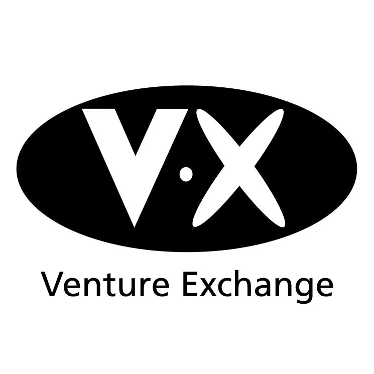 free vector Venture exchange
