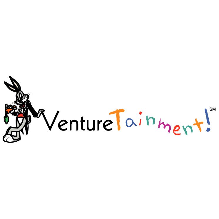 free vector Venturetainment