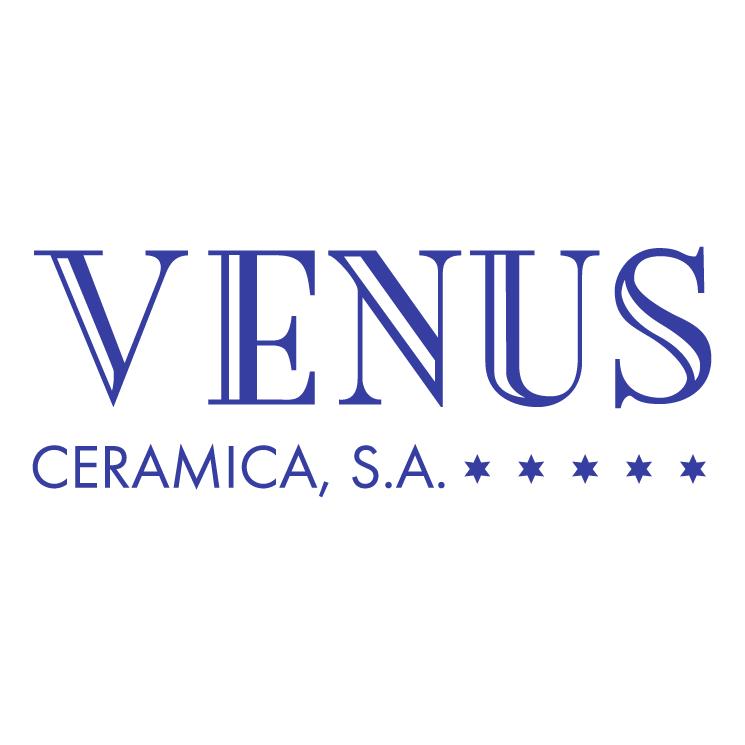 free vector Venus ceramica