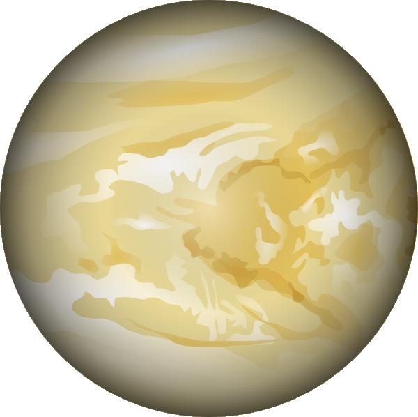 free vector Venus clip art