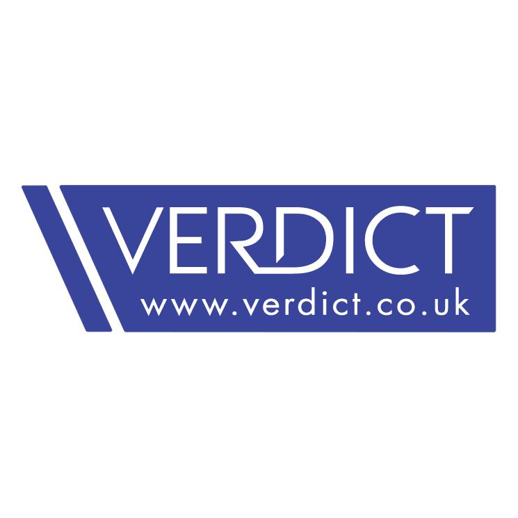 free vector Verdict