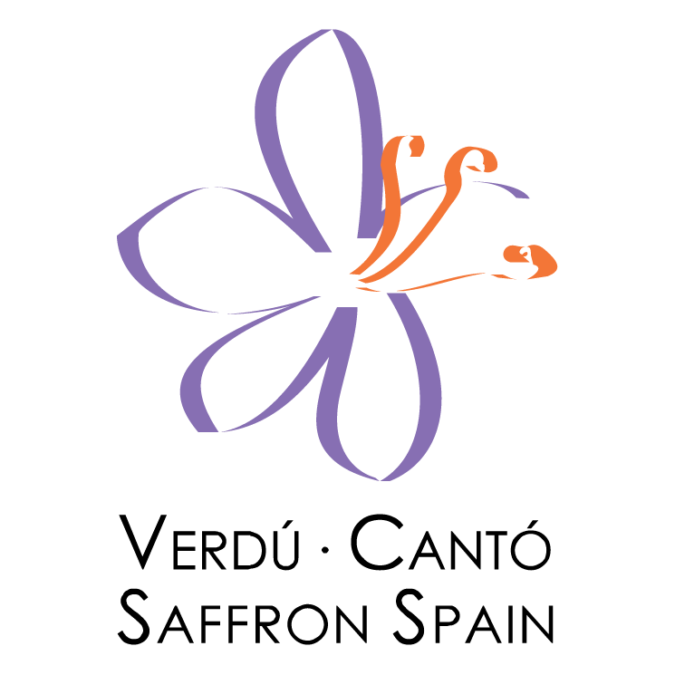 free vector Verdu canto saffron spain