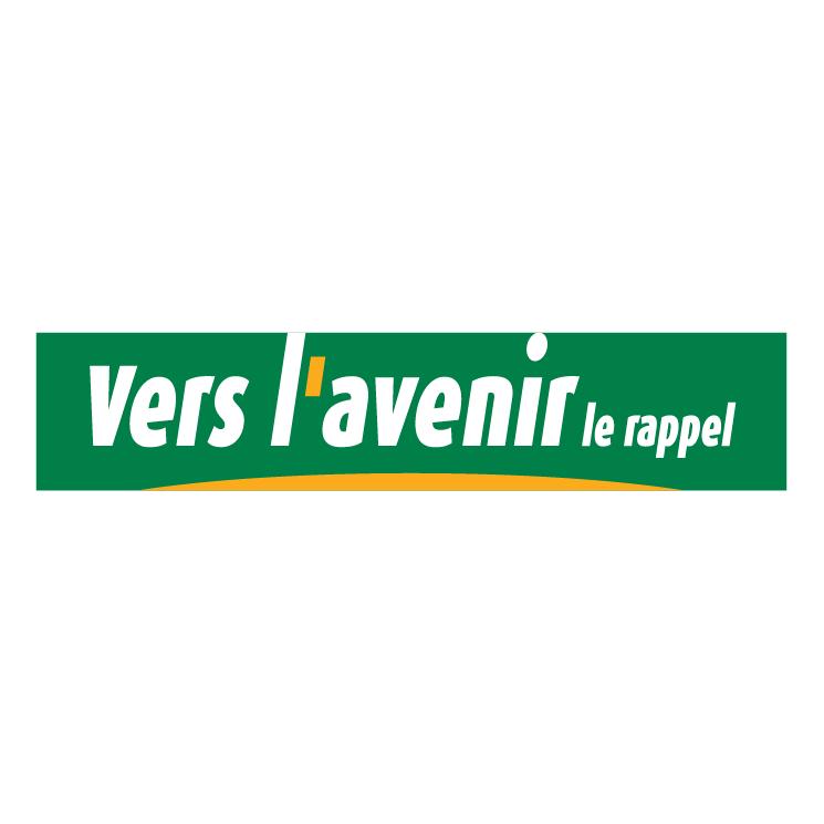 free vector Vers lavenir 1