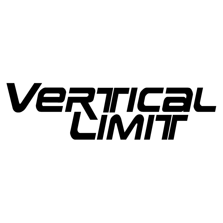 free vector Vertical limit
