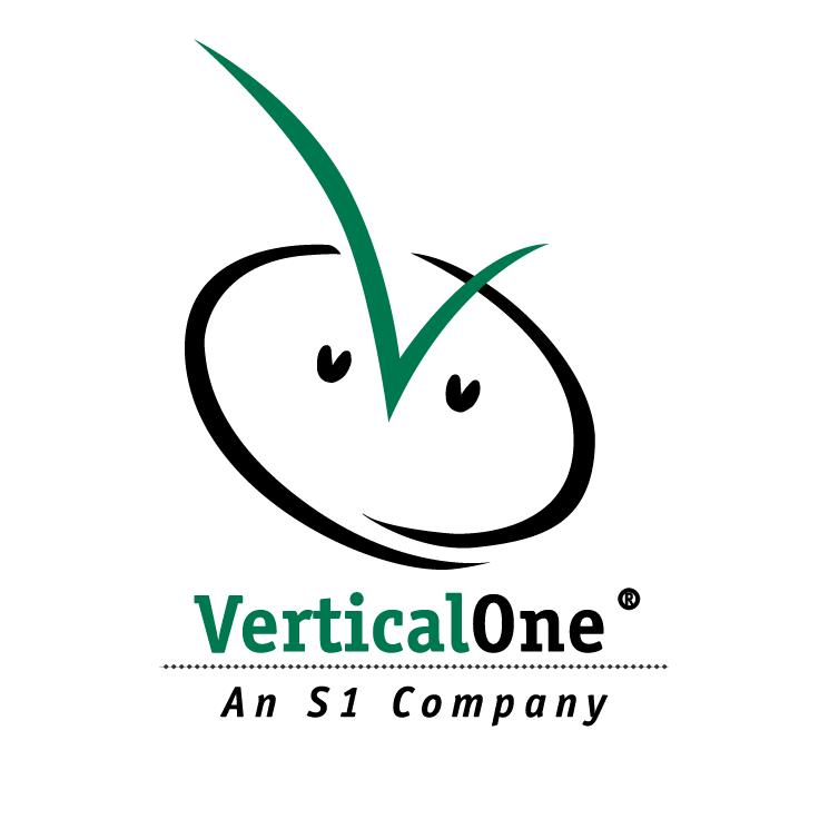 free vector Verticalone