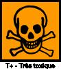 free vector Very Toxic Sign Symbol clip art