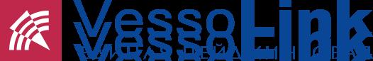 free vector Vessolink logo