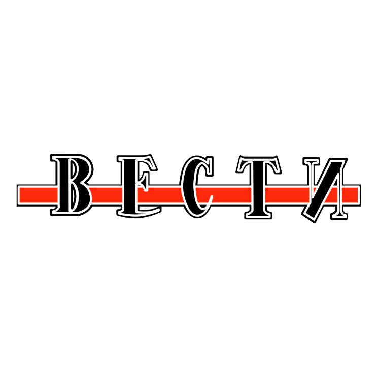 free vector Vesti