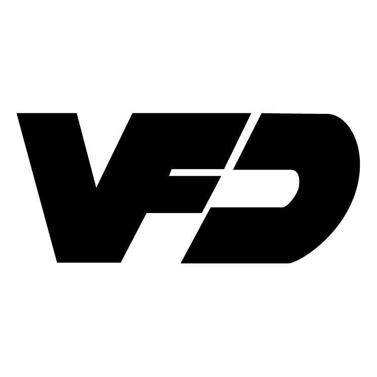 free vector Vfd