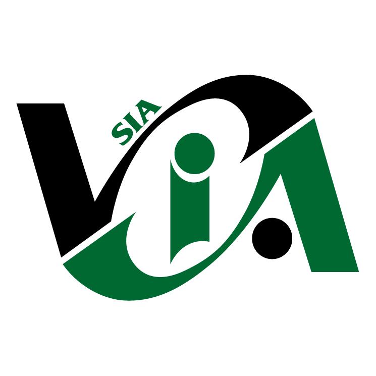 free vector Via 2