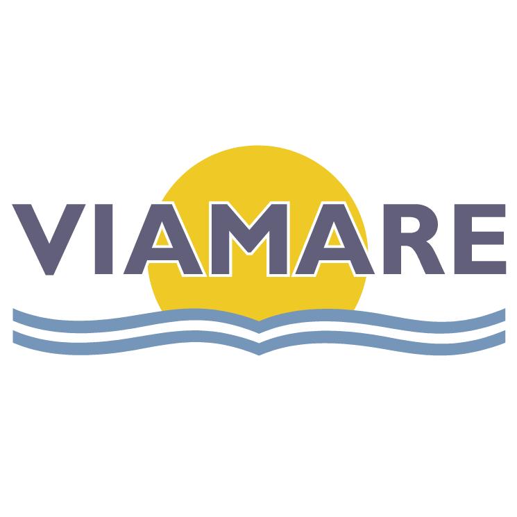 free vector Viamare