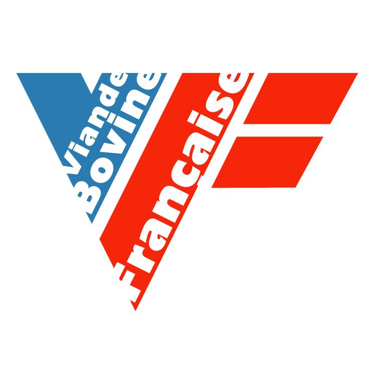 free vector Viande bovine francaise