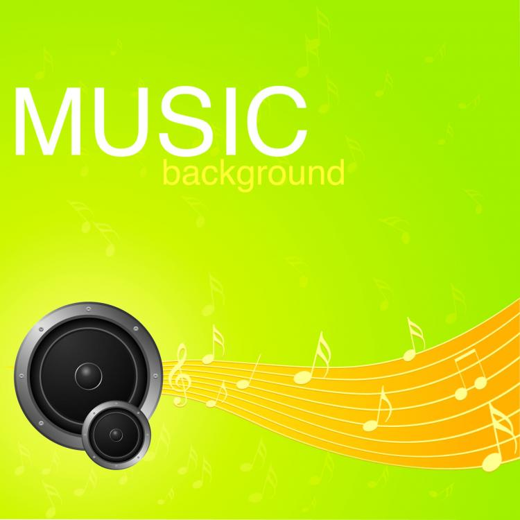 Lovely pics of free business card background business for Music business card background