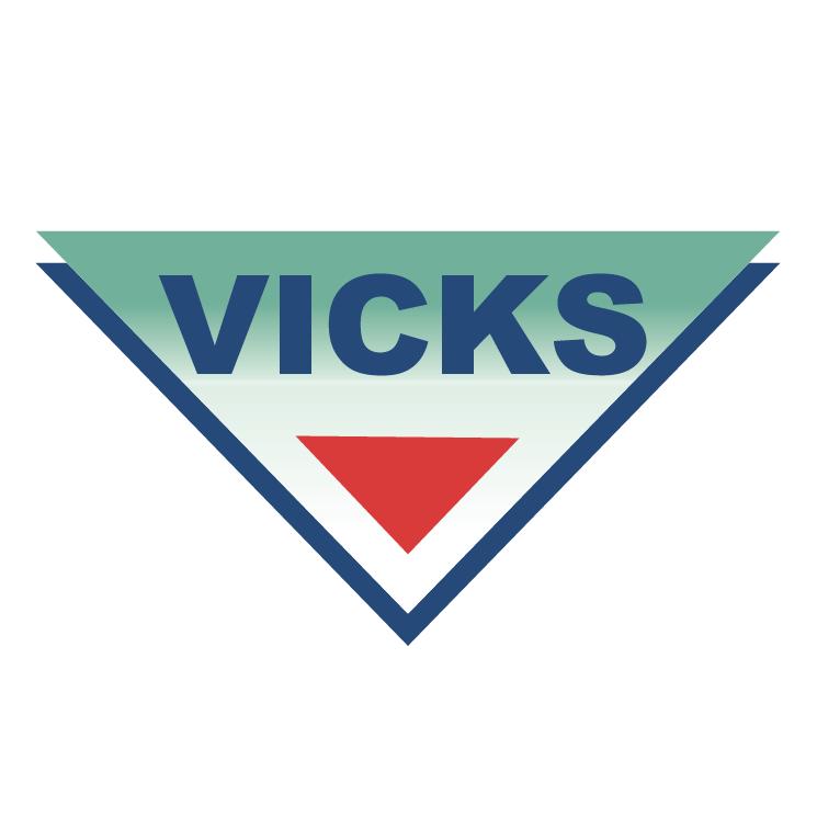free vector Vicks 0