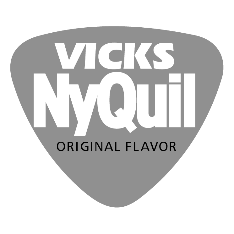 free vector Vicks nyquil