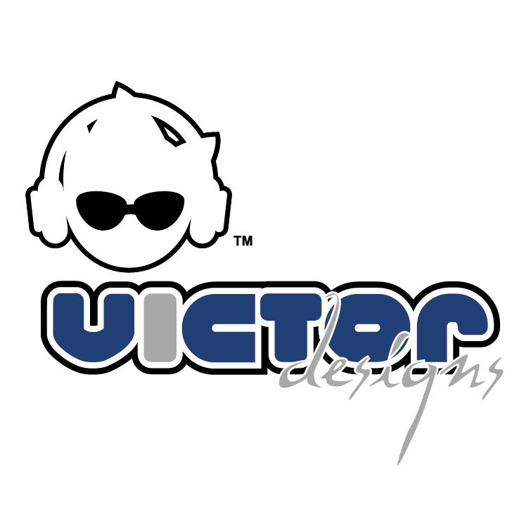 free vector Victor designs 0