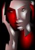 free vector Victoria Black clip art