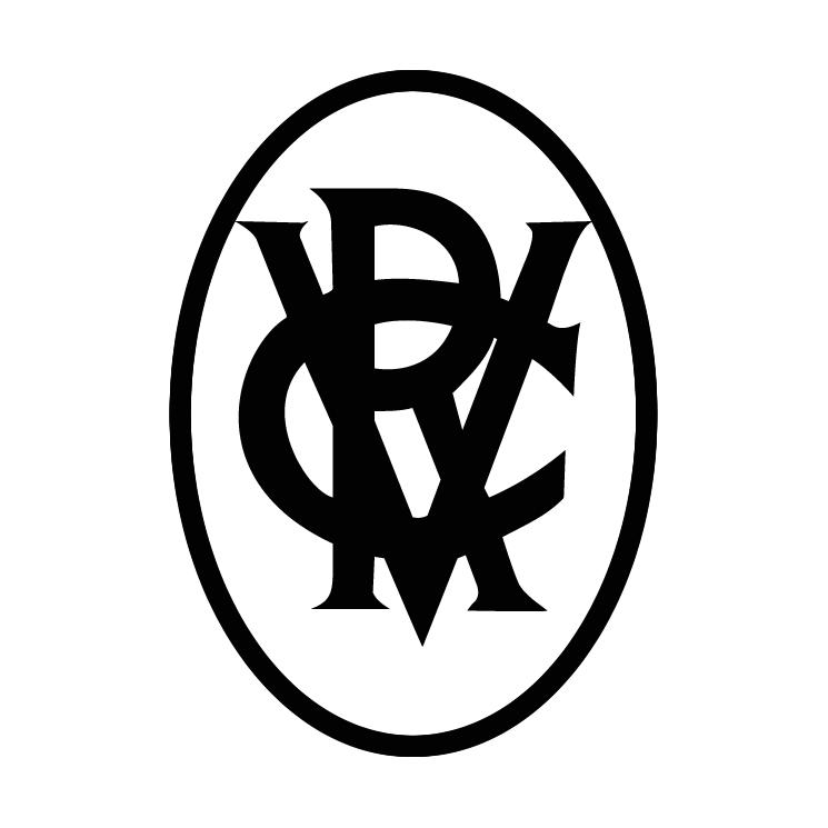 free vector Victoria racing club