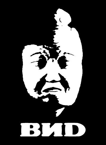 free vector VID TV logo