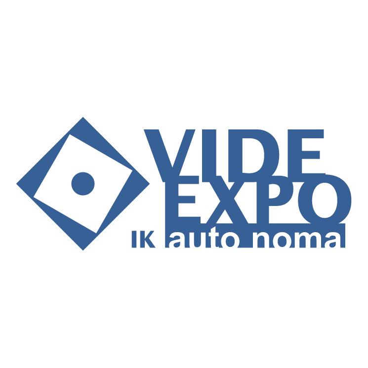 free vector Vide expo auto noma