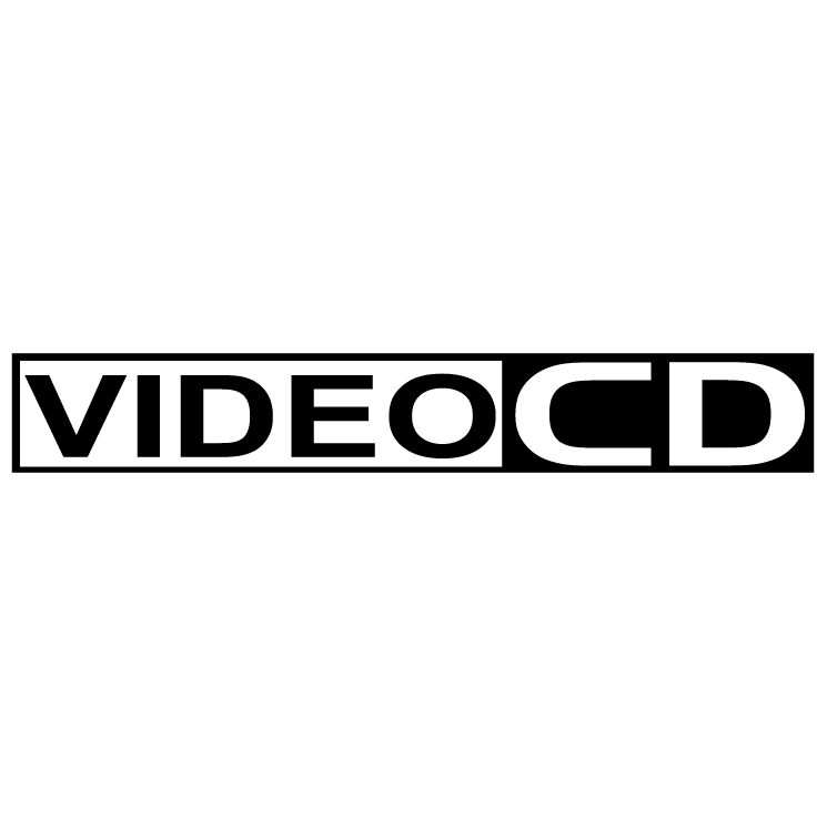 free vector Video cd