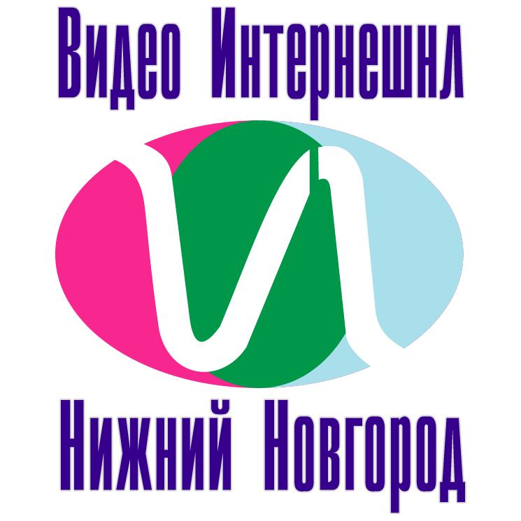 free vector Video international nizhny novgorod