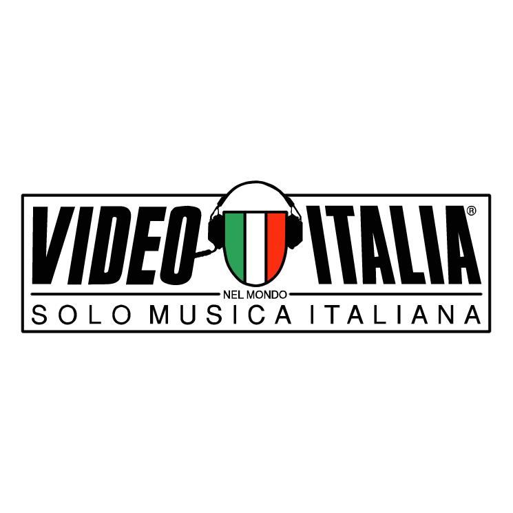 free vector Video italia