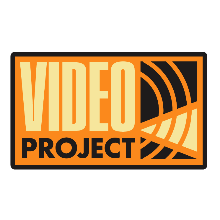 free vector Video project