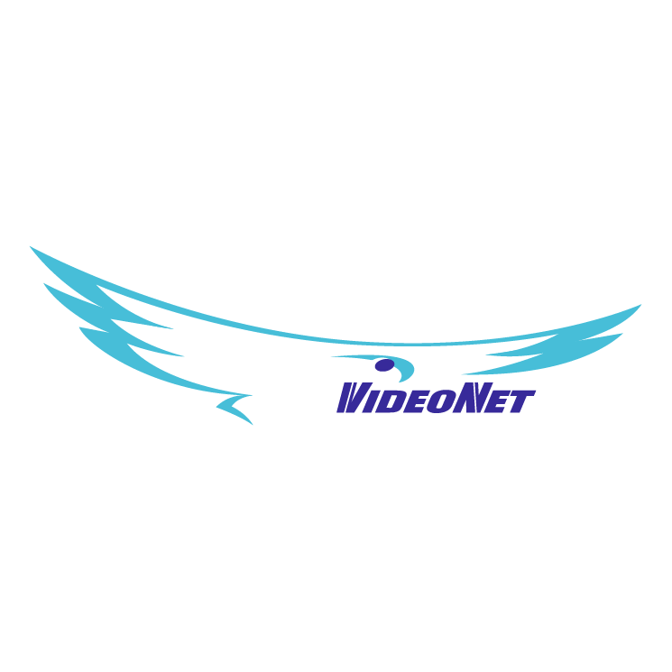 free vector Videonet