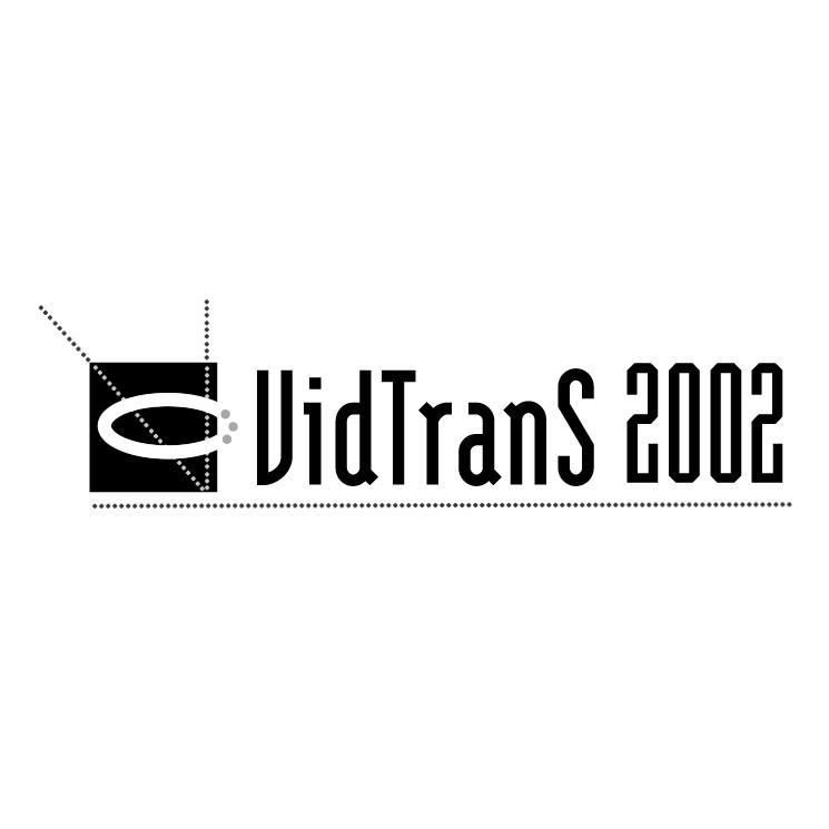 free vector Vidtrans 2002
