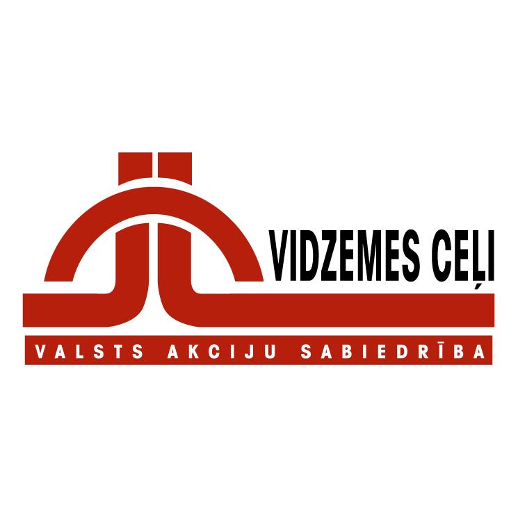 free vector Vidzemes celi