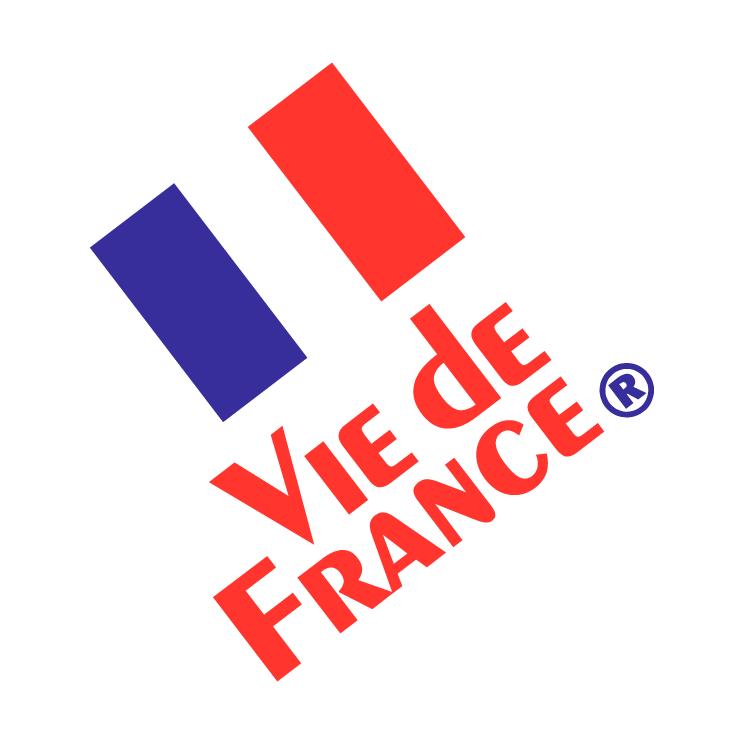 free vector Vie de france