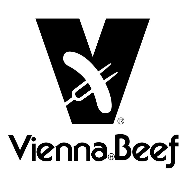 free vector Vienna beef