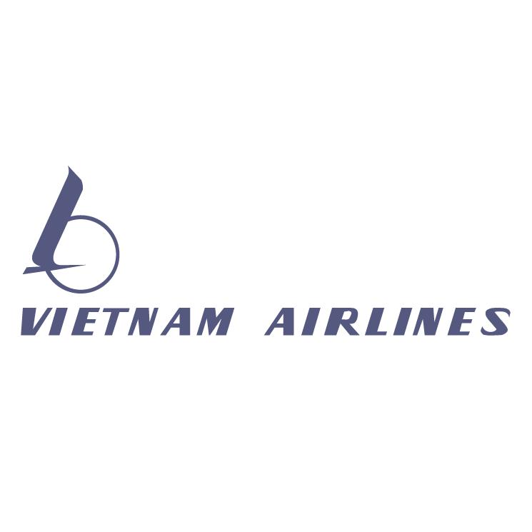 free vector Vietnam airlines