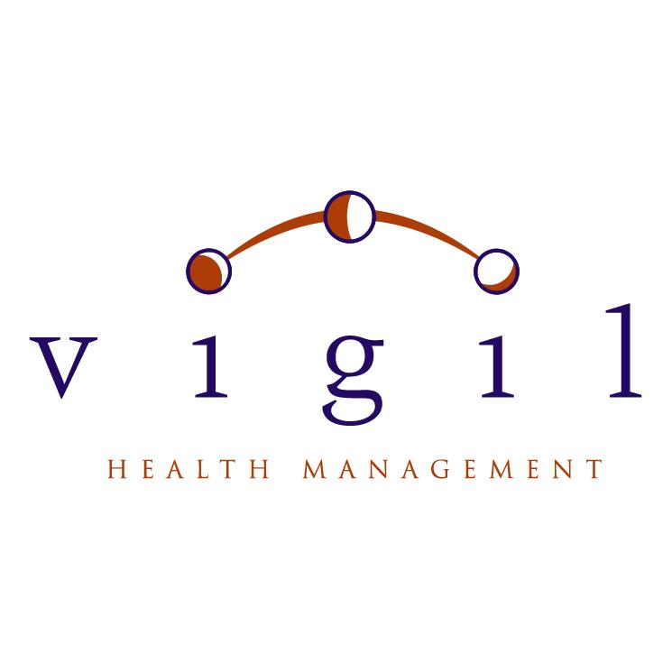 free vector Vigil health management