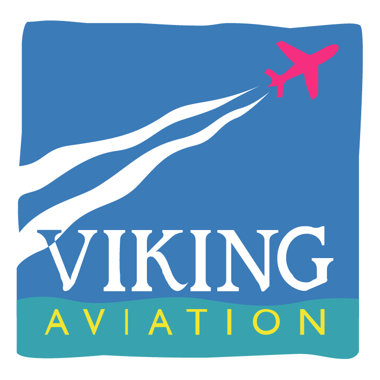 free vector Viking aviation