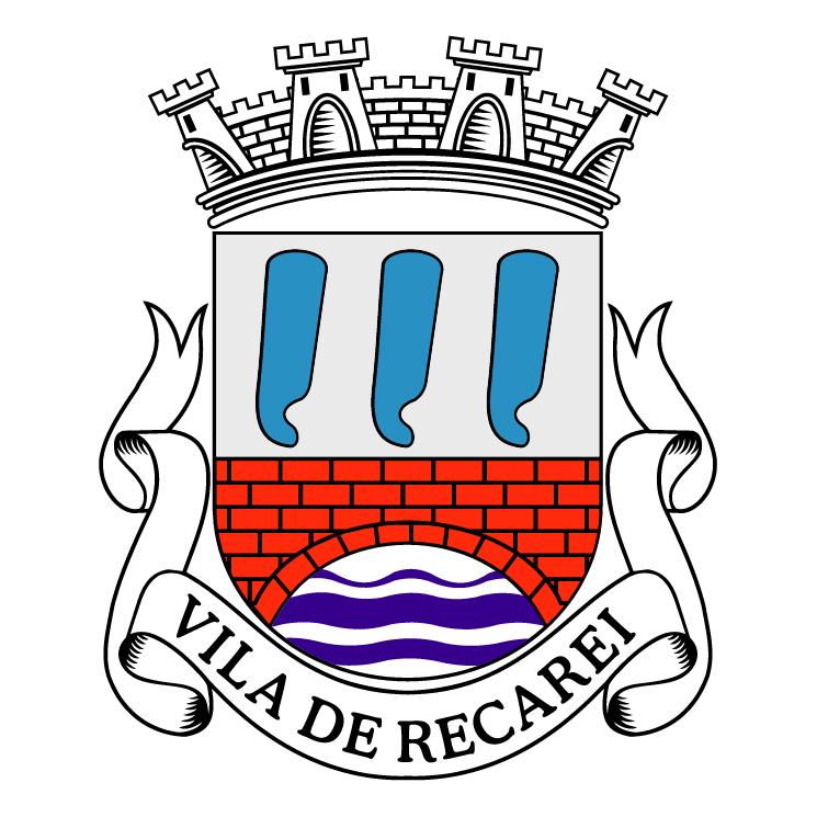 free vector Vila de recarei