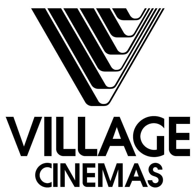 free vector Village cinemas 0