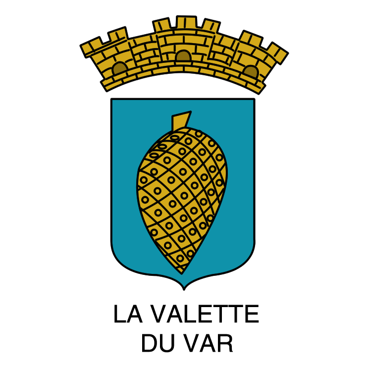 free vector Ville de la valette