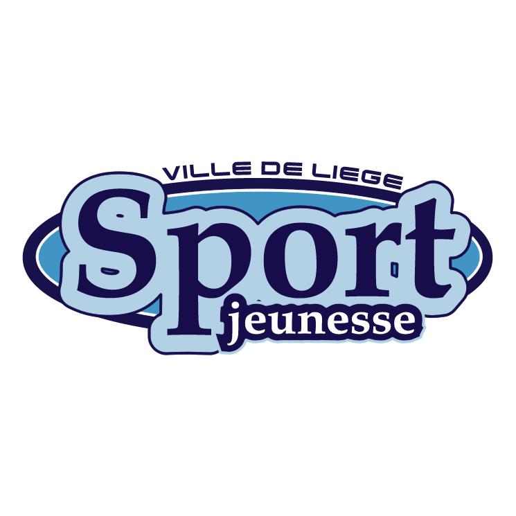 free vector Ville de liege