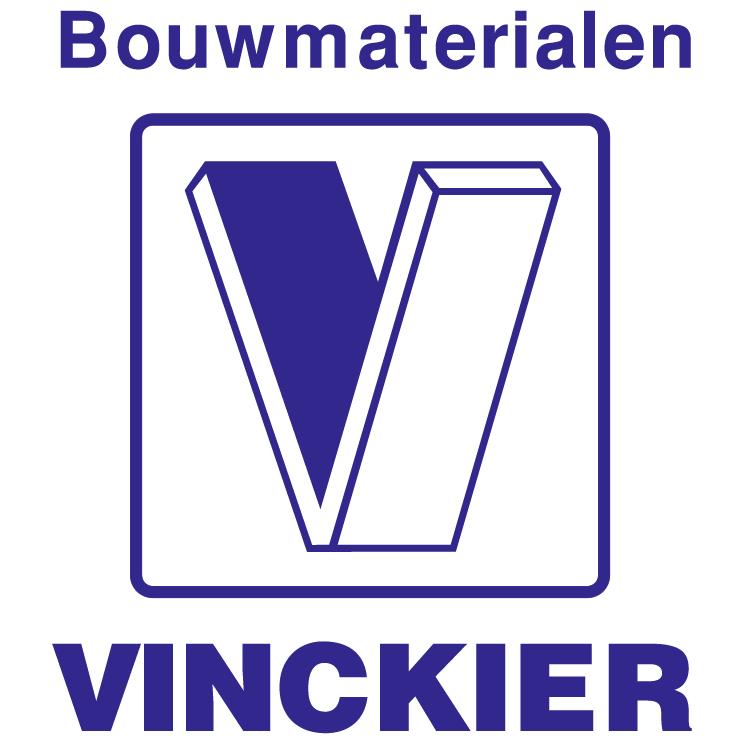 free vector Vinckier bouwmaterialen