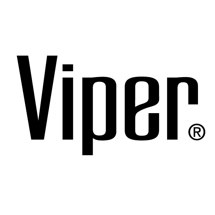 free vector Viper 0