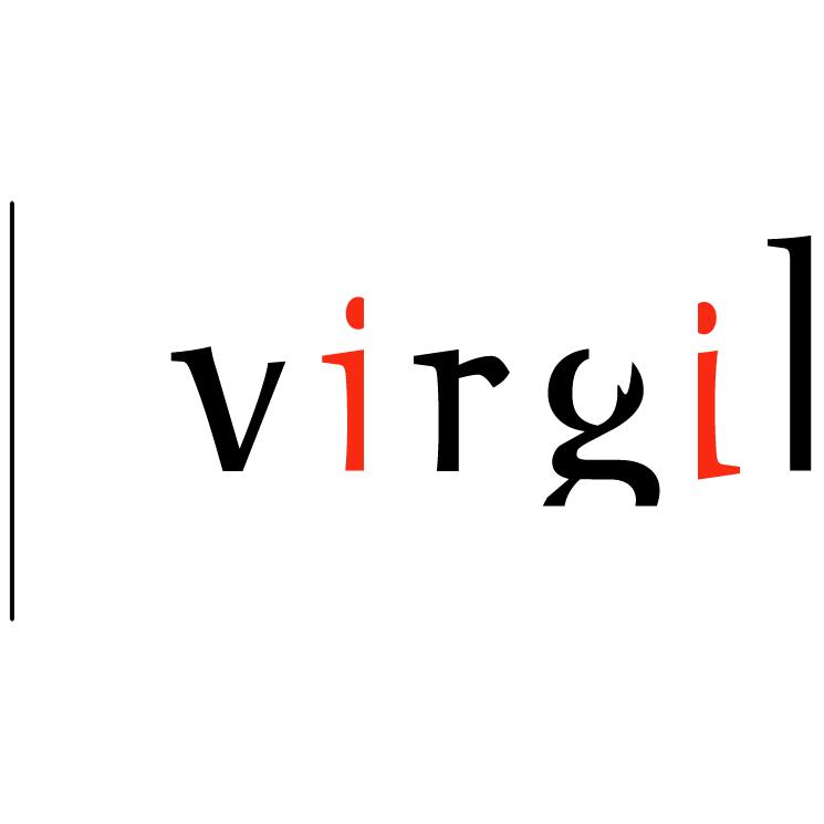 free vector Virgil