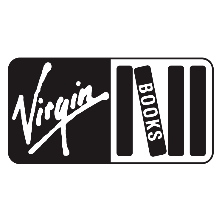 free vector Virgin books 0
