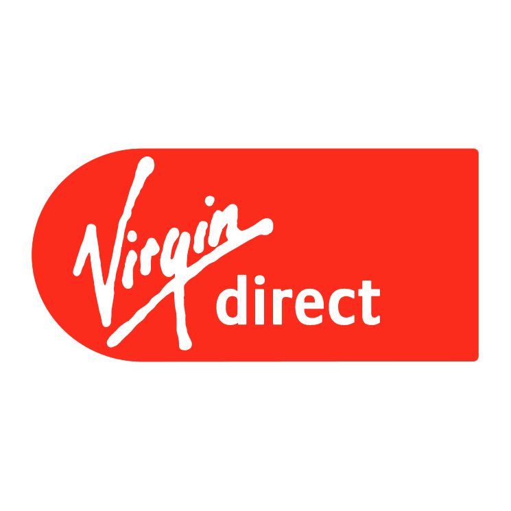 free vector Virgin direct