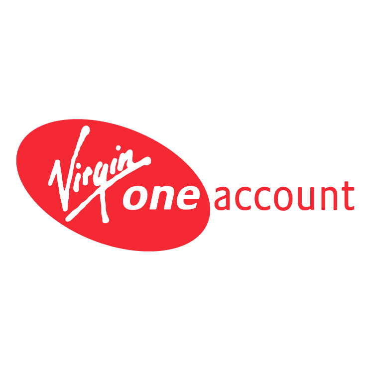 free vector Virgin one account