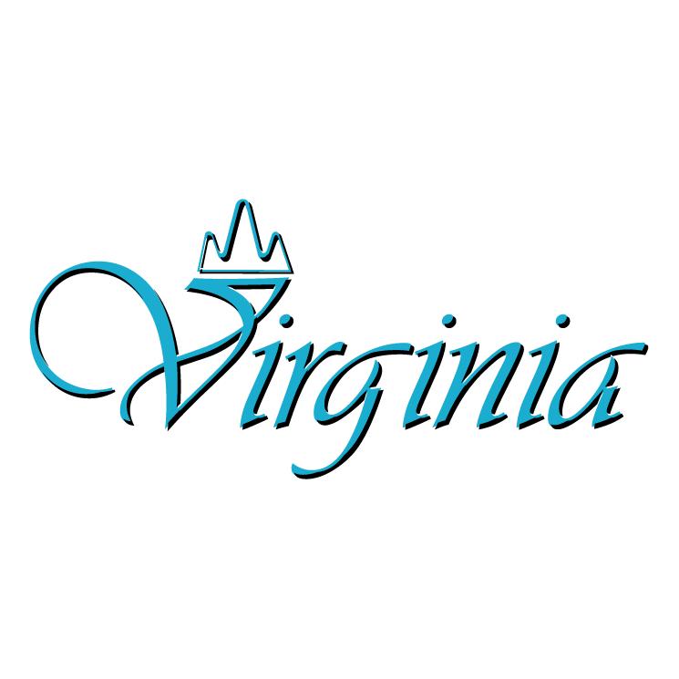 free vector Virginia 0