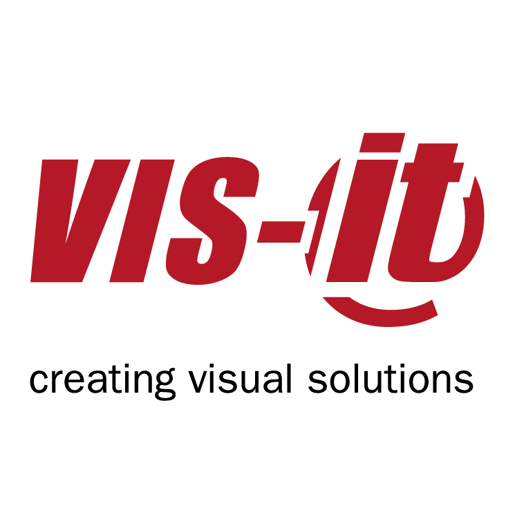 free vector Vis it
